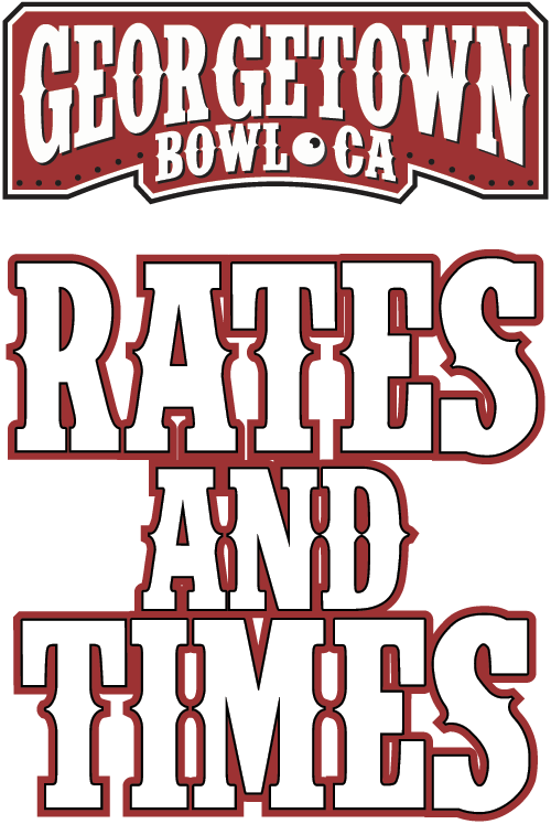 Rates and Times At Georgetown Bowl - Bowling In Georgetown with Georgetown Bowl - Kevin Jackal Johnston