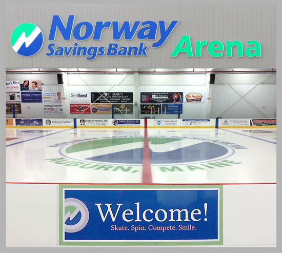 Norway Savings Bank Arena