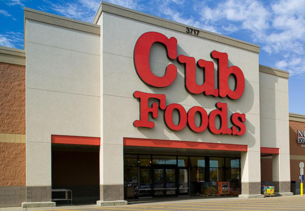cub foods Cub foods - hourly rate - get a free salary comparison based on job title, skills, experience and education accurate, reliable salary and compensation comparisons for united states.