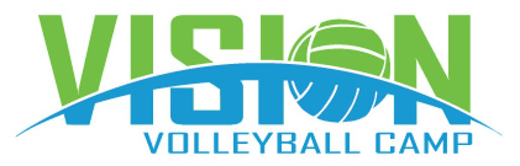 VISION Volleyball Camps