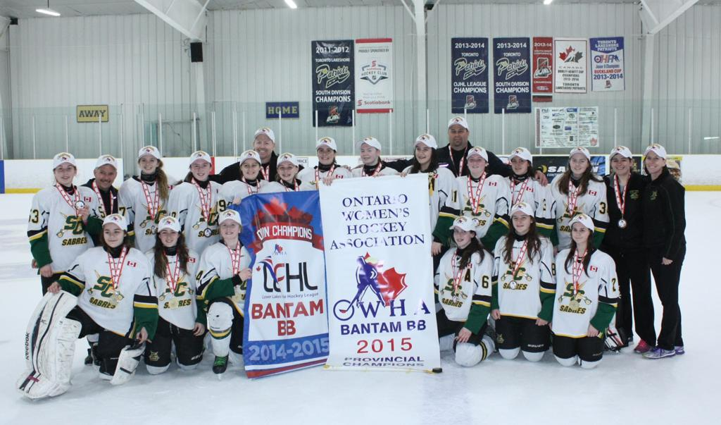 PROVINCIAL CHAMPIONS!!!!!!