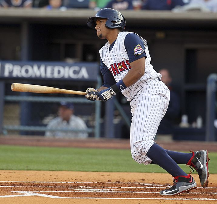 Mud Hens come alive against Clippers for 7-5 win