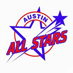 New Austin All-Stars Logo