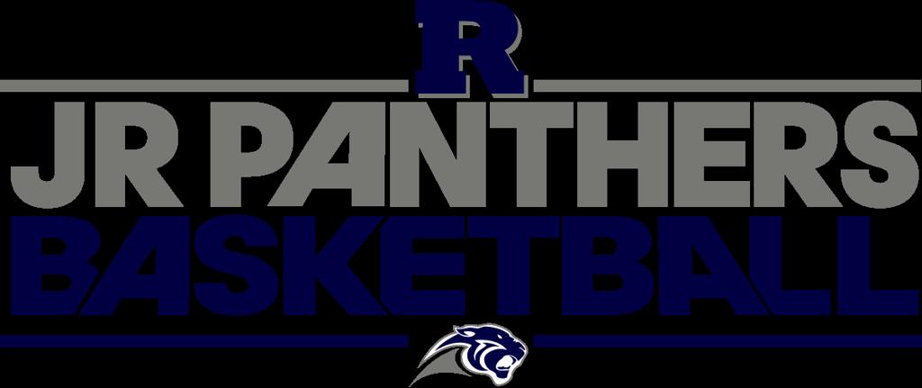 Junior Panthers logo