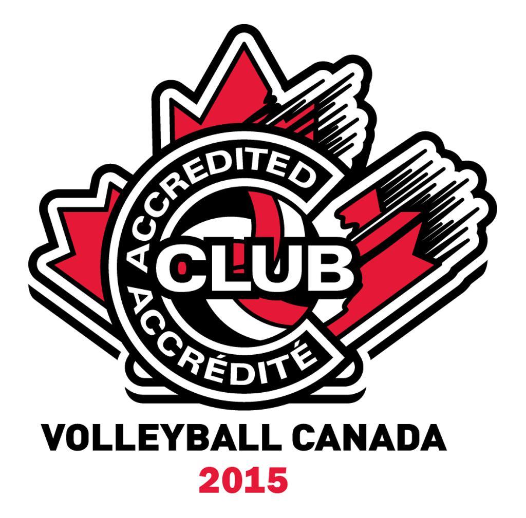 Volleyball Canada Club Accreditation