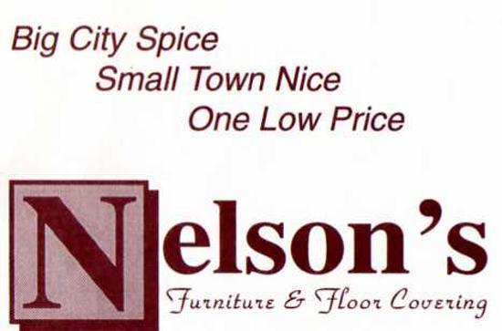 Nelsonu0027s Furniture