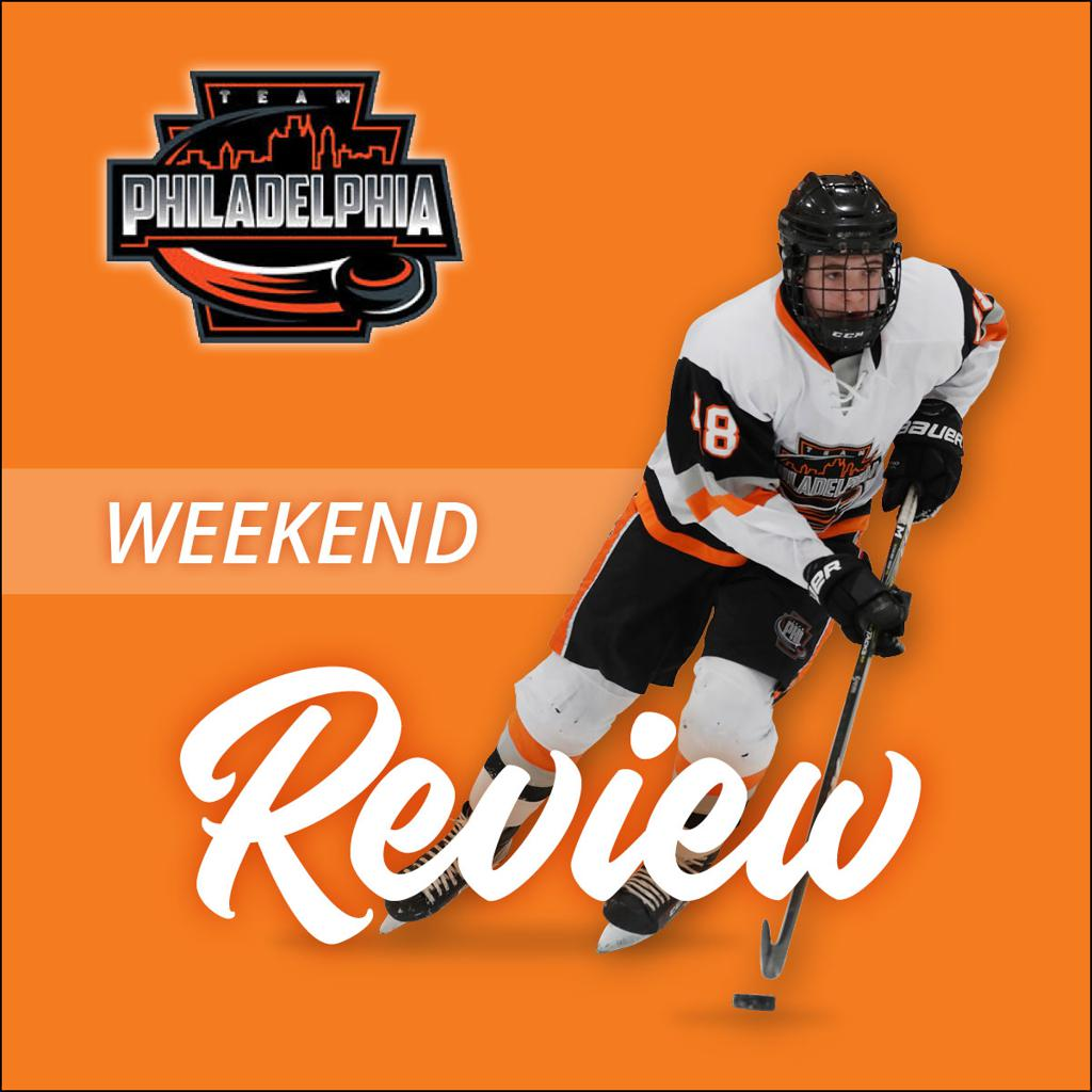 Team Philadelphia Weekend Review – October 5 - 6, 2019