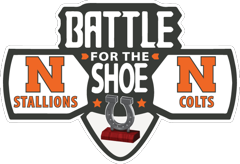 Battle for the Shoe logo