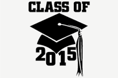 Congratulations on Graduation to CSC's high school seniors!