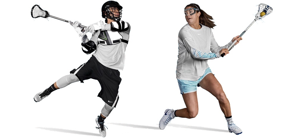 Lacrosse Equipment Information