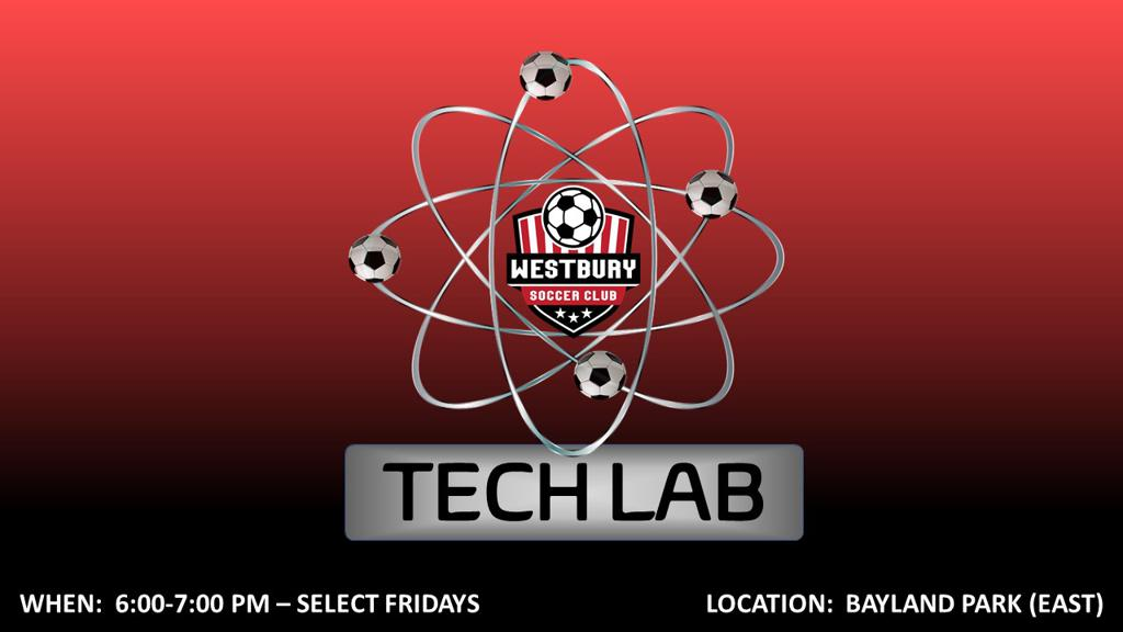 Level up in the WSC Tech Lab