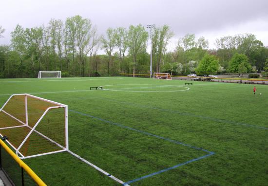 Valeo Sports Complex