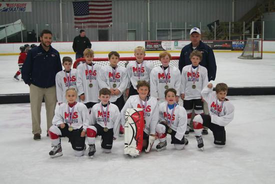 Hockey Teams