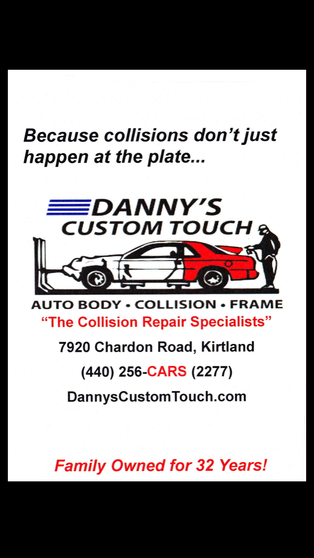 Danny's Custom Touch