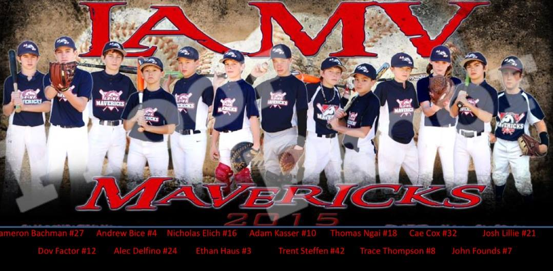 12U Mavericks