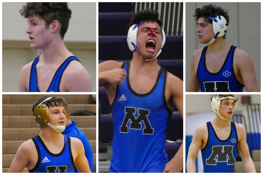 21-22 Captains & returning state qualifiers