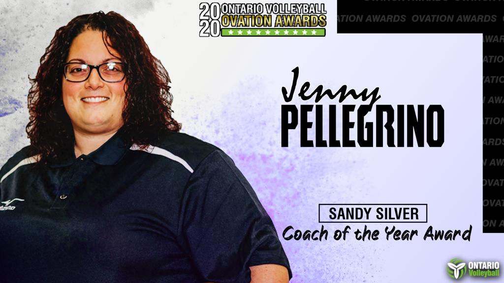 Jenny Pellegrino