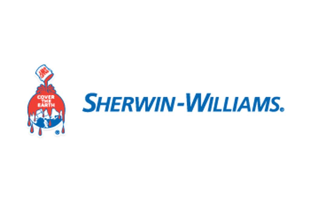 SHERWIN WILLIAMS