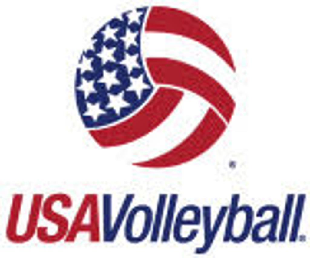 USA Volleyball Club