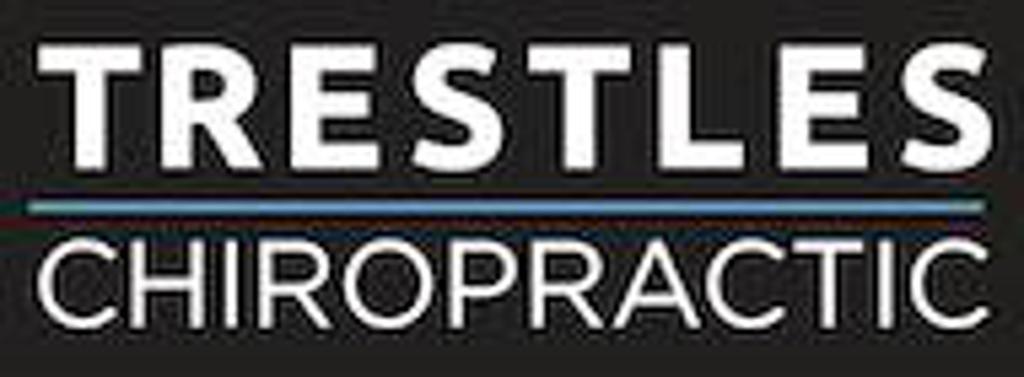 Trestles Chiropractic logo