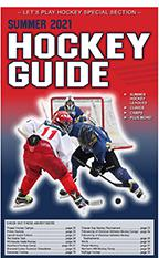 Read our Summer Hockey Guide
