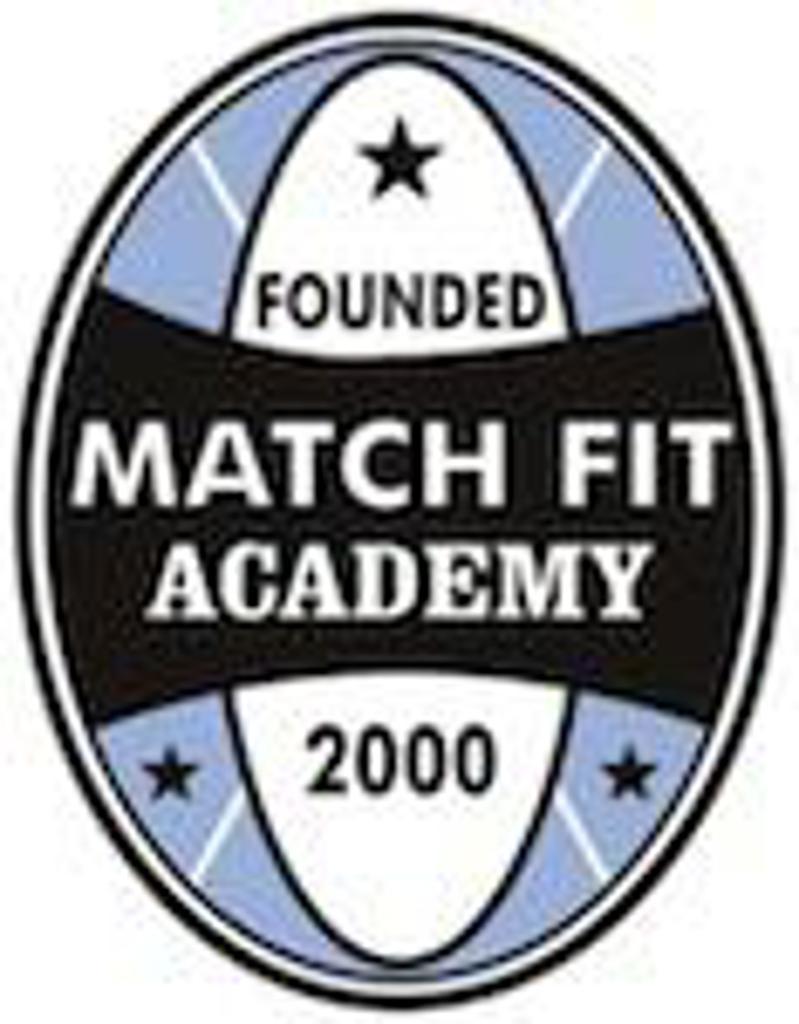 Match Fit Academy Logo