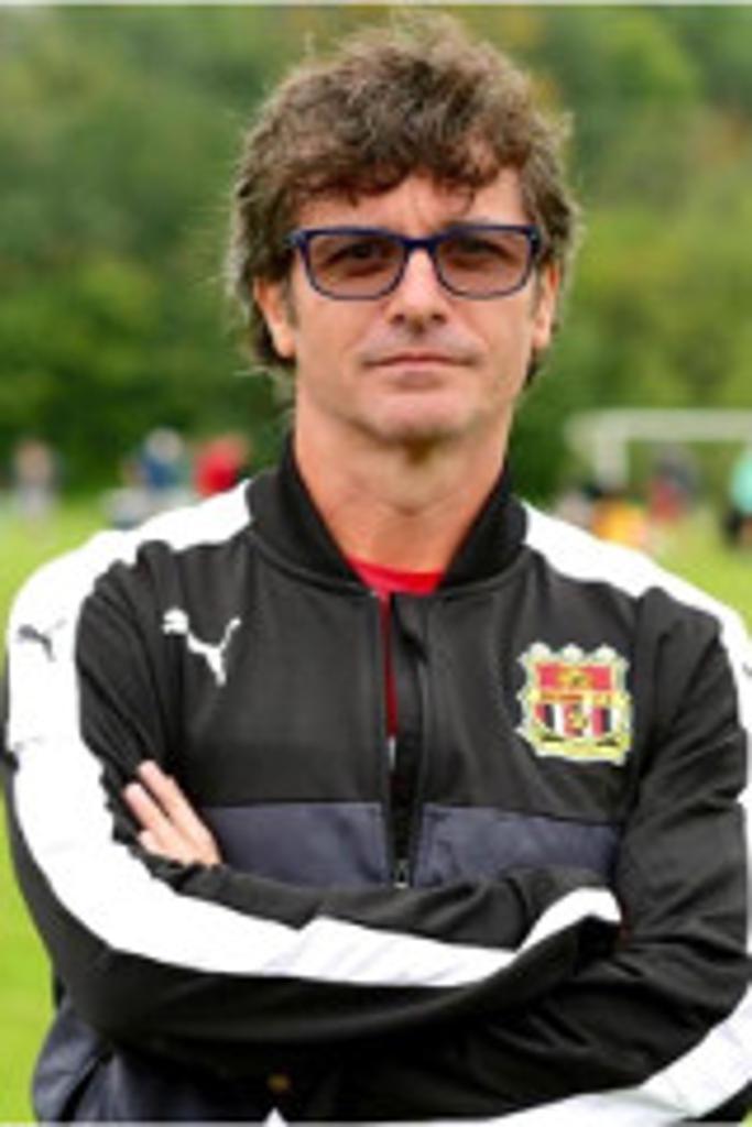 Juan Carlos Carreras Domingo