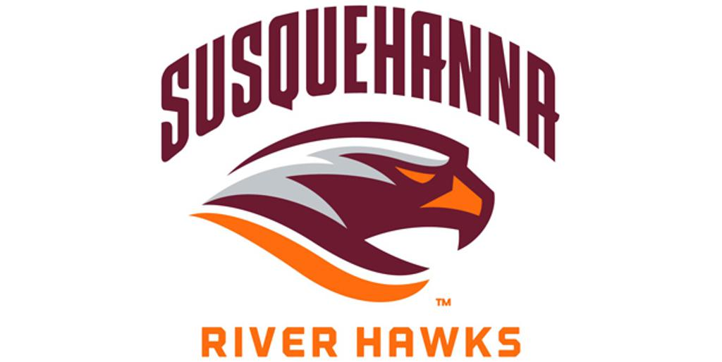 Click logo to learn more about the River Hawks