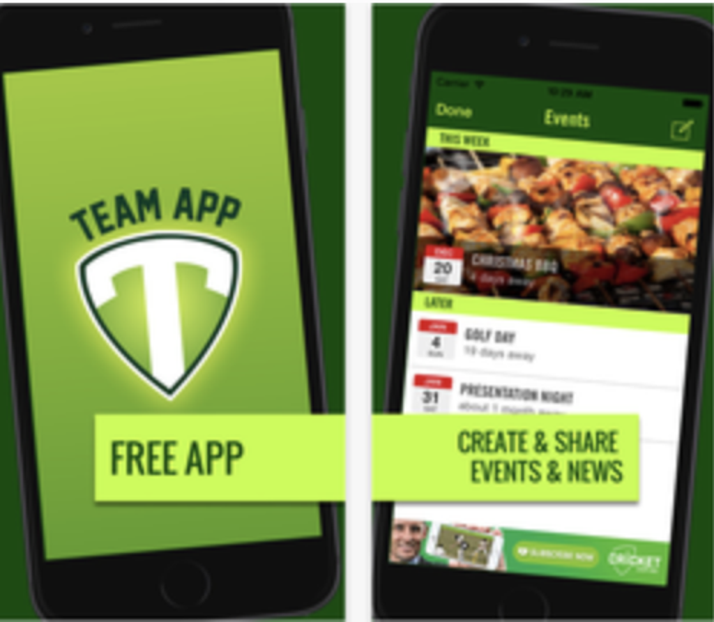 TEAM APP: Please download the team app, register, and then request to be part of ENVY.  This will be the best way to get timely information regarding practices, times, and weather cancellations.