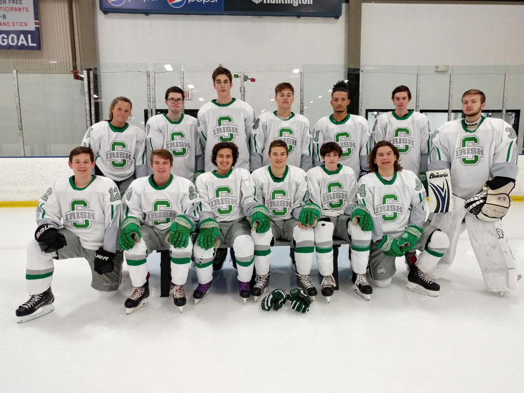 2018-19 Dublin Scioto Irish