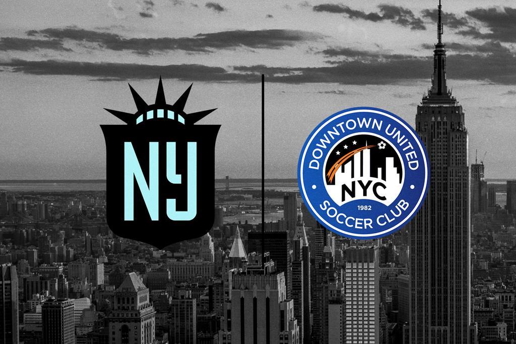 NJ/NY Gotham FC Partners with Downtown United Soccer club to form WPSL Team