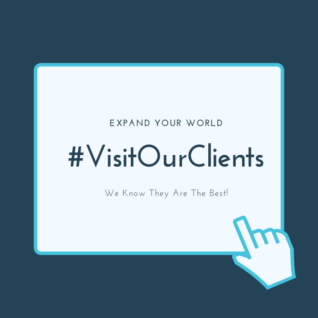 Visit our Clients Page