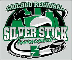 2018 Chicago Regional Silver Stick hosted by the Chicago Bulldogs