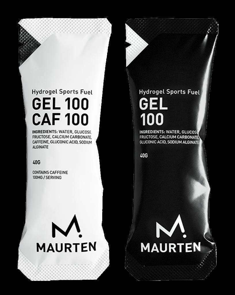 Maurten Gels
