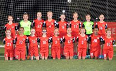 Dallas texans 04 girls white dallas team picture 2015 2016 small