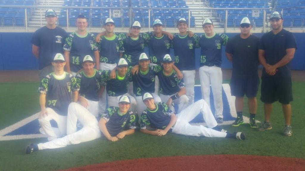 South Shore Elite 16u