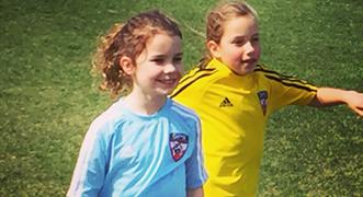 Global Premier Soccer New Jersey
