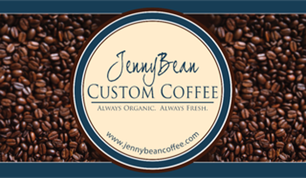 JennyBean Coffee. Proud Sponsor of Laces Baseball Academy.