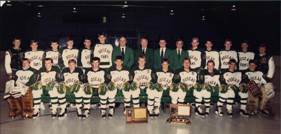 1990 State Champions