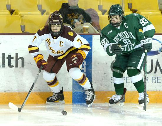 Photo credit: University of Minnesota Duluth Athletics