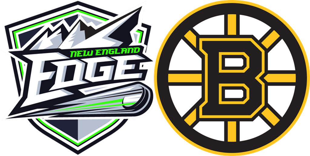 Edge vs Bruins Alumni Game