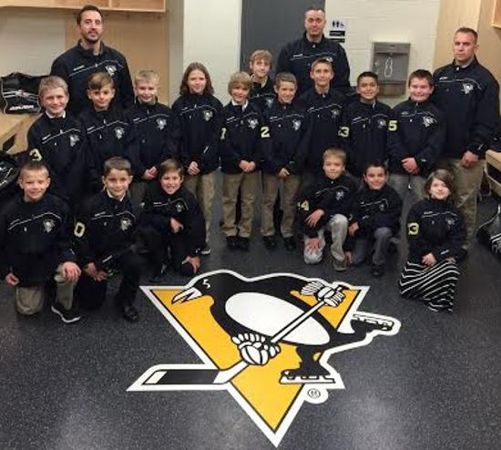 Raleigh Youth Hockey Association