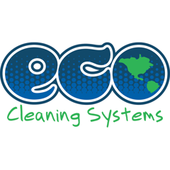 Mississauga Logo Design by Kevin J. Johnston - Eco Cleaning Systems