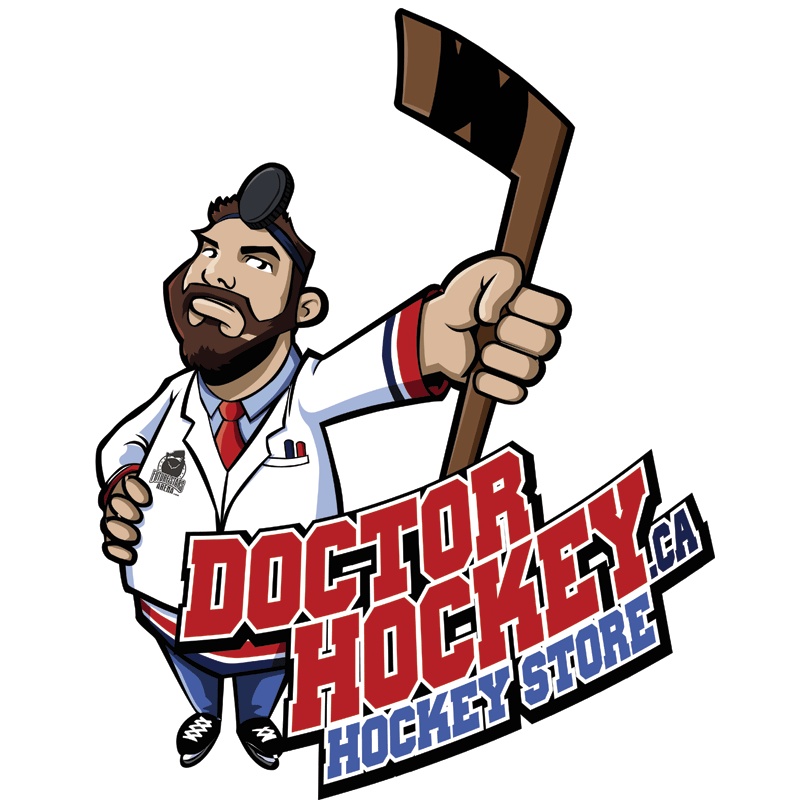 Mississauga Logo Design by Kevin J. Johnston - Doctor Hockey