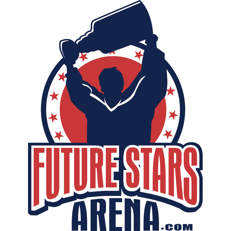 Mississauga Logo Design by Kevin J. Johnston - Future Stars Arena