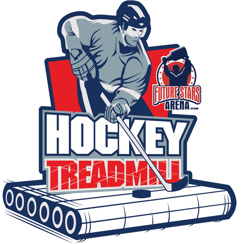 Mississauga Logo Design by Kevin J. Johnston - Hockey Treadmill