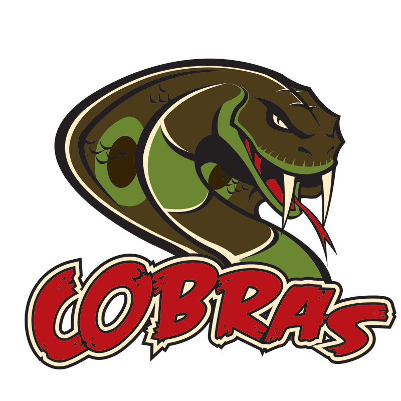 Mississauga Logo Design by Kevin J. Johnston - Cobras