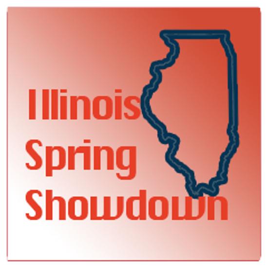 The Illinois Spring Showdown Lacrosse Tournament
