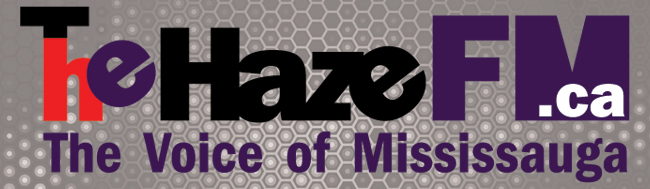 The Haze FM and Whiterock Media - Mississauga Radio Station