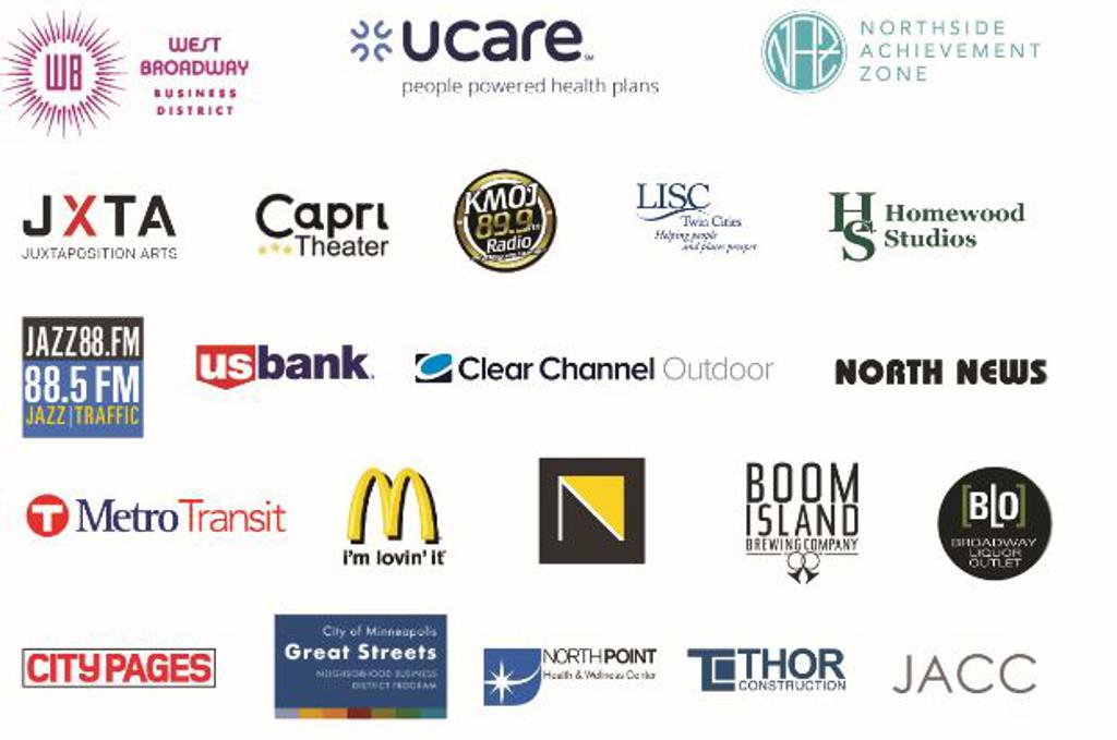 Thank you to our 2018 sponsors!